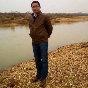 中国音乐家协会会员黄春祥